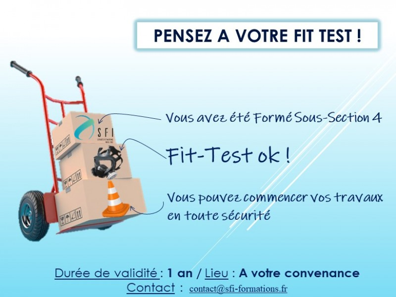 sfi-fit-test